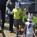 OWL Easter Egg Hunt